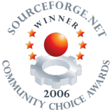 2006 SourceForge.net Community Choice Awards